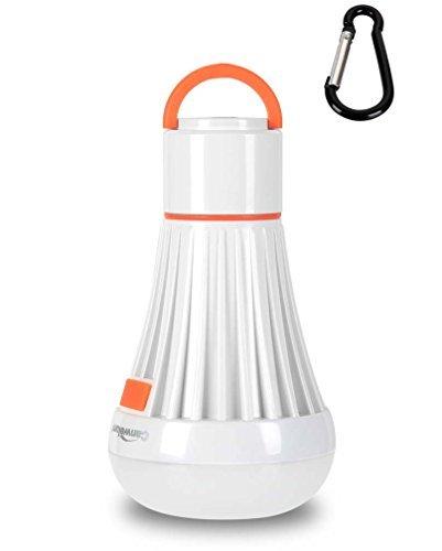 Canwelum - Linterna LED Camping, Lampara Camping LED Innovador, Camping Luz LED Portátil, Linterna de Cámping iluminacion Colgantes
