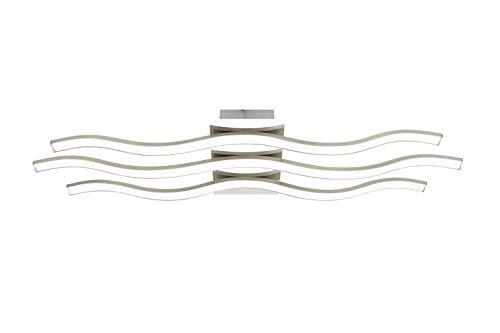 Trio Halogen/LED-Balken in
