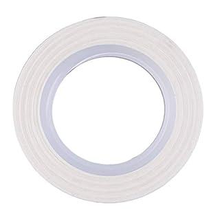 Einzigartiger Stil 1 Rolle Nagel Aufkleber DIY Wellen Striping Tape Line Nail Art Tipps Deco Decals kein Klebstoff Selbstklebend Weltweiter