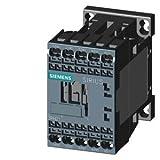 Siemens Schütz AUX 3NA + 1NC Gleichstrom 12V S00Gasdruckfeder