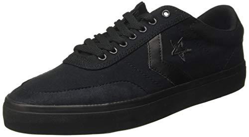 Converse Unisex Black Sneakers-8 UK/India (41.5 EU)(8907788136025)
