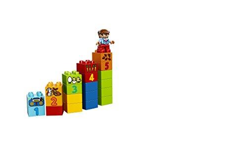 LEGO Duplo 10580 Deluxe Box of Fun Set