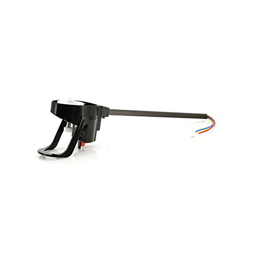 ACME - zoopa Q 650 Ausleger CW / rote LED (ZQ0650-I) - Syma Helicopter Rot