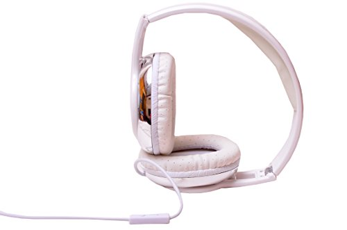 Valentines Special Hangout GRAND PRO Headset HOH-81-White