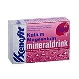 XENOFIT Kalium+Magnesium+Vitamin C Btl. 114 g Granulat