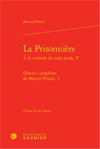 A La Recherche De Marcel Proust [Pdf/ePub] eBook