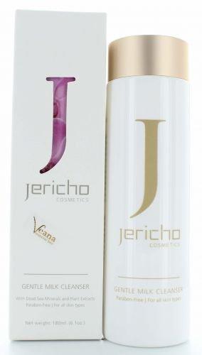 Jéricho Cosmetics – Shampoing doux lait (180ml)