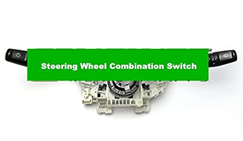 Gowe Lenkrad Kombination Schalter Scheinwerfer Windschutzscheibe Scheibenwischer Schalter Für Mitsubishi