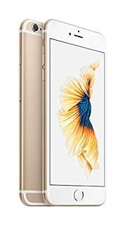 Apple iPhone 6s Plus (128 GB) - Gold (B015COHNEE) | Amazon Products