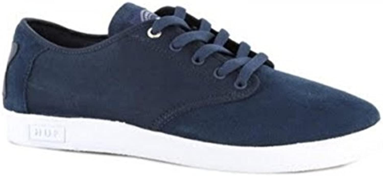HUF Skateboard Schuhe  Hufnagel Pro  Navy/White  Billig und erschwinglich Im Verkauf