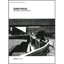 Gino Valle (Documenti Di Architettura)