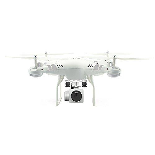 Jiayuan Hanbaili Actualizado Drone X52 120 ° ángulo