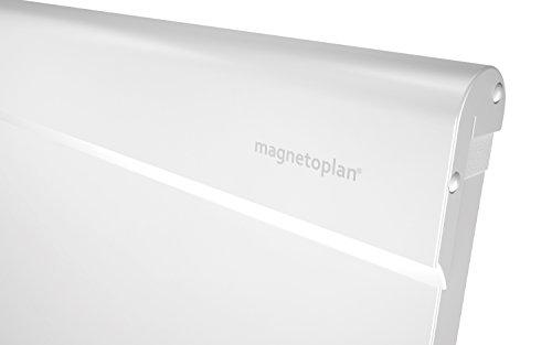 magnetoplan Design Flipchart Evolution Plus -