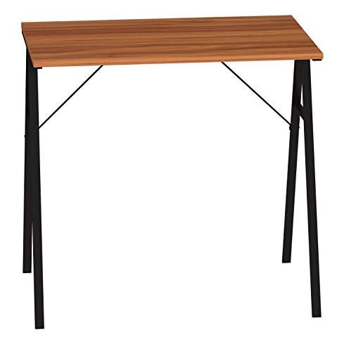 @home by Nilkamal Finley Study Table (Walnut)