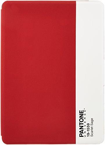 case-scenario-pantone-universe-book-case-for-ipad-air-red