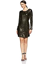VERO MODA Women's Shift Dress