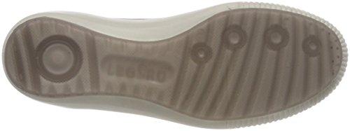 Legero Damen Tanaro Sneaker, Beige (Sand)