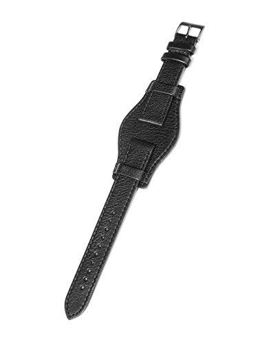 KHS Lederband G-Pad, Ersatzarmband, KHS.EBR1.20