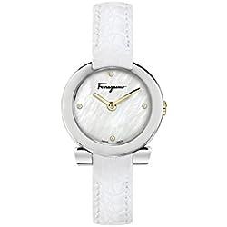 Reloj Salvatore Ferragamo para Mujer FAP010016