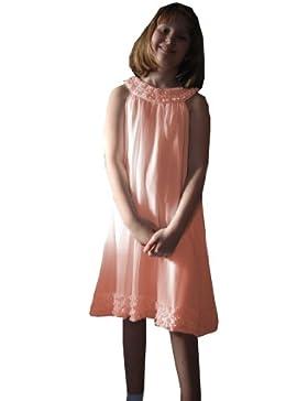 Blumenmädchen Kleid, Streuengel, Festkleid für Mädchen, Hängerchen