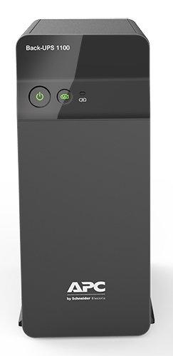 APC BX1100C-IN 1100VA 230V Back UPS