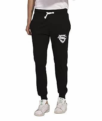 Alan Jones Clothing Men's Cotton Slim Fit Joggers Track Pants
