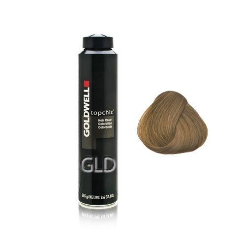 Goldwell TOPCHIC HAIR COLOR 7NN mittelblond extra 250ml