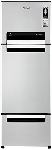 Whirlpool 240 L Frost Free Multi-Door Refrigerator(FP 263D Protton Roy,...