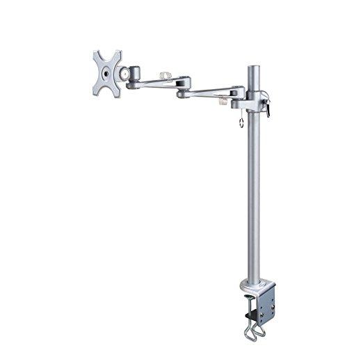 NewStar Monitor Tischhalterung FPMA-D935POLE70 10-30 12KG Silber 32 Cantilever Mount