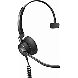 JABRA Engage 50 Mono Headset with USB-C