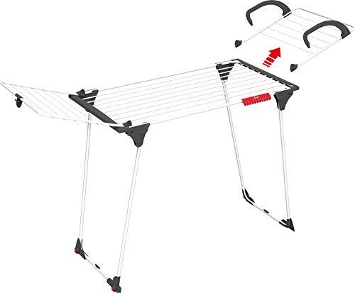 Vileda Premium 2in1 Tendedero Mesa Acero Aluminio