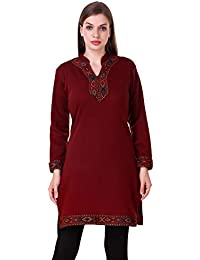 56286f2fe Wool Women s Kurtas   Kurtis  Buy Wool Women s Kurtas   Kurtis ...
