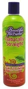 De belles textures naturellement droite anti-réversion Conditioner 355 ml