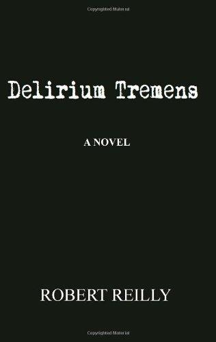 delirium-tremens