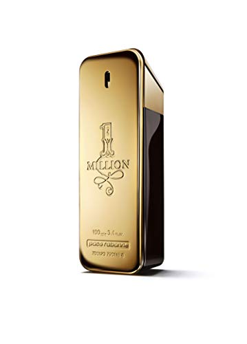 Paco Rabanne Paco rabanne one million homme men eau de toilette vaporisateur spray 100 ml 1er pack 1 x 100 ml
