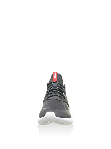 adidas Originals Tubular Runner Weave, Baskets hautes homme Gris