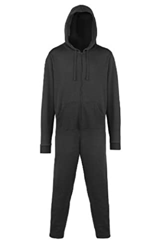Comfy Co All In One - Onesie CC001 Black