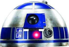 Maske R2 - D2 - Star Wars (Kostüme Star R2d2 Wars)