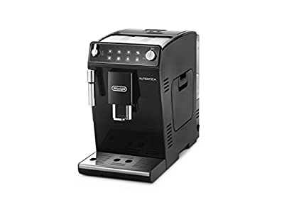 De'Longhi Autentica Automatic Bean to Cup Coffee Machine