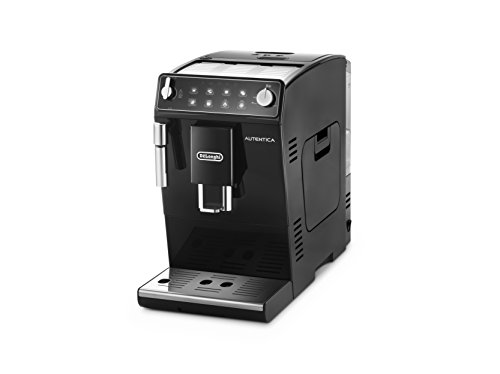 DeLonghi Autentica – Machine à café automatique