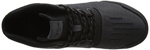 Creative Recreation Torello, Sneakers Hautes homme Noir - Black (Black Smoke)