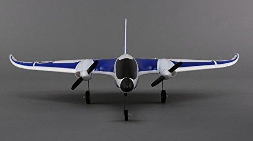 Hobbyzone Elektro-Flugmodell Firebird Delta Ray - 7