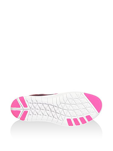 Nike 844817-601, Chaussures de Sport Femme Rouge