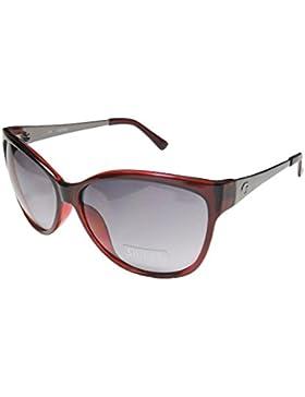Guess Gafas de Sol GU0252F 60F31 (60 mm) Burdeos