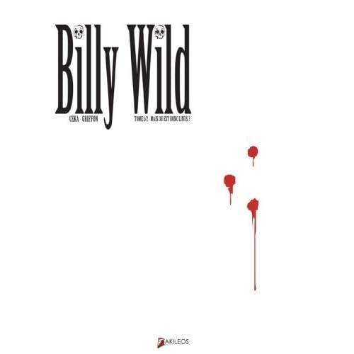 Billy Wild, Tome 1 : Mais où est donc Linus ?