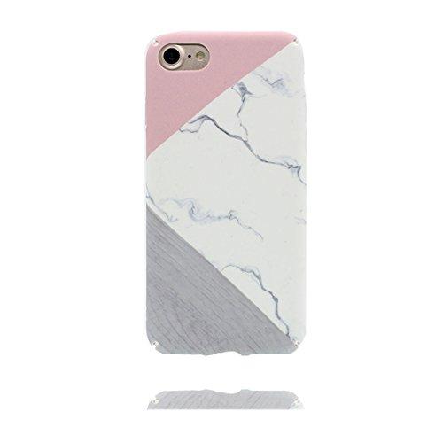 iPhone 7 Plus Custodia, Ultra sottil TPU Cover Shell Semplice Progettato per iPhone 7 Plus Copertura (5.5 pollici), iPhone 7 Plus Case ( Totem ) color 4