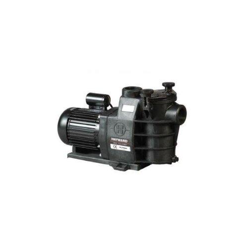 HAYWARD–BOMBA FILTRACION PISCINA HAYWARD MAX FLO MONO 0 75CV