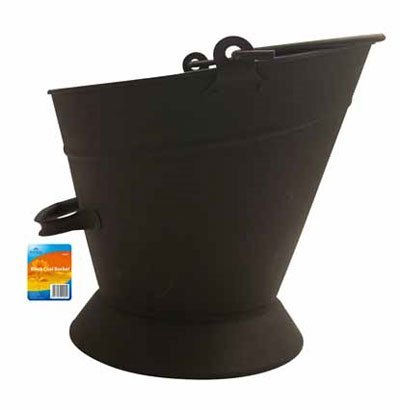 Blackspur bb-fs301–Cubo para carbón