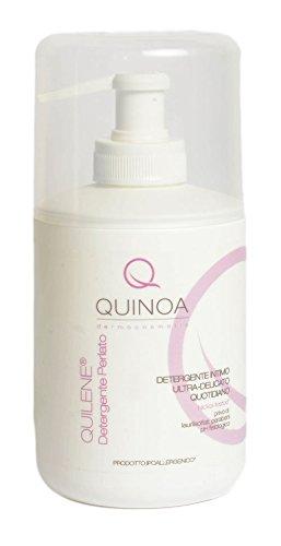 Quinoa Quilene Detergente Intimo Perlato