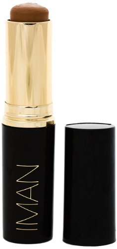 IMAN Stick Foundation Clay 4 -
